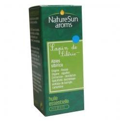 Sapin de Sibérie, Huile Essentielle 10ml-NaturSun'Aroms