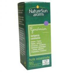 Genévrier Huile Essentielle 10ml-NaturSun'Aroms
