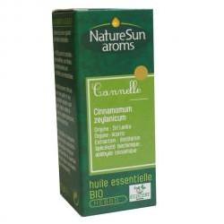 Cannelle Huile Essentielle 10ml-NaturSun'Aroms