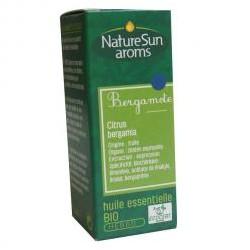 Bergamote Huile Essentielle 10ml-NaturSun'Aroms