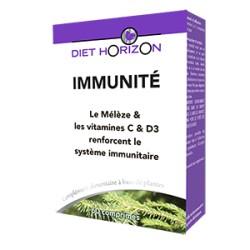 Immunité - 60 Comprimés - Diet Horizon