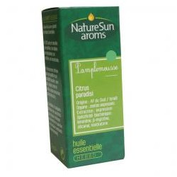 Pamplemousse, Huile Essentielle 10ml-NaturSun'Aroms
