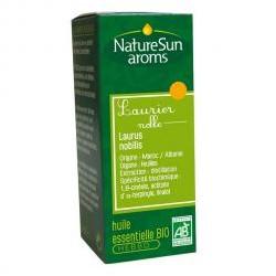 Laurier Noble, Huile Essentielle 5ml-NaturSun'Aroms