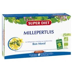 Millepertuis - Ampoules - SuperDiet