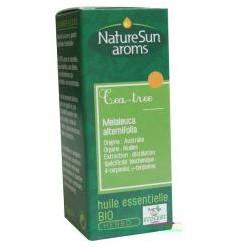 Tea Tree, Huile Essentielle 10ml-NaturSun'Aroms