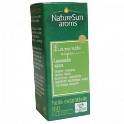 Lavande Aspic, Huile Essentielle 10ml-NaturSun'Aroms