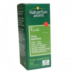 Ciste, Huile Essentielle 5ml-NaturSun'Aroms