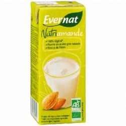 Boisson végétale Nutriamande 20cl-Evernat