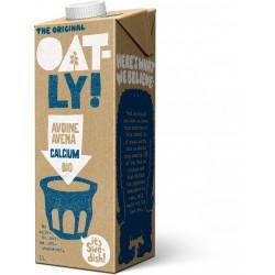 Boisson végétale Avoine Calcium Bio 1L-OATLY