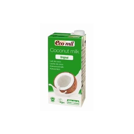 Boisson végétale Coco Bio Original 1L-Ecomil