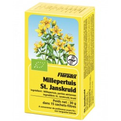 Tisane Millepertui - 15 Infusettes - Floradix