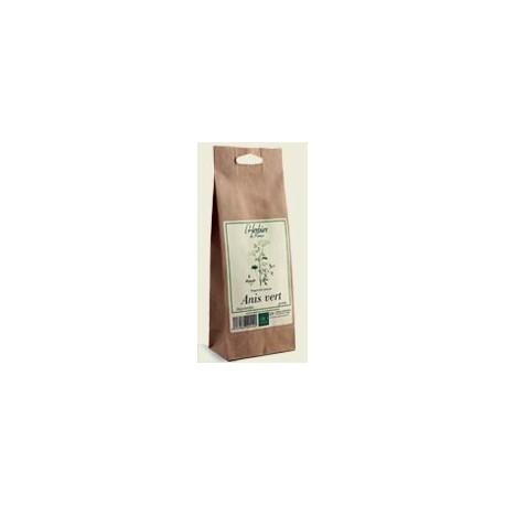 Anis Vert (Graine) Bio 50g-L'Herbier de France
