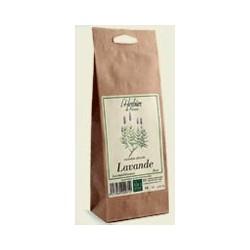 Lavande (Fleur) Bio 30g-L'Herbier de France