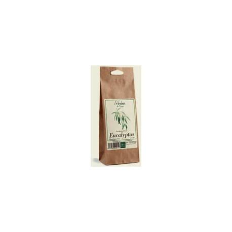 Eucalyptus (Feuille) Bio 50g-L'Herbier de France