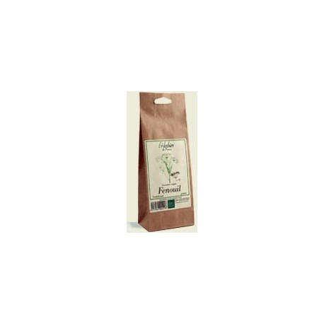 Fenouil (Graine) Bio 50g-L'Herbier de France