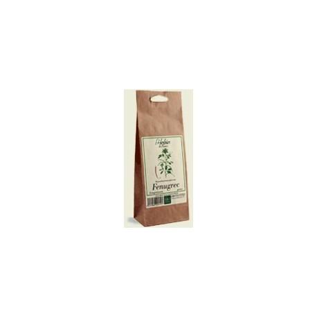 Fenugrec (Graine) Bio 100g-L'Herbier de France