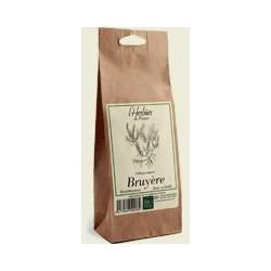 Bruyère (Fleur et Feuille) Bio 40g-L'Herbier de France