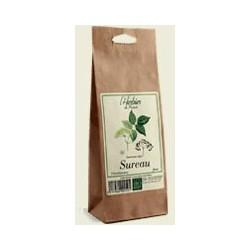 Sureau (Fleur) Bio 25g-L'Herbier de France