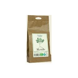Myrtille (Feuille) Bio 25g-L'Herbier de France