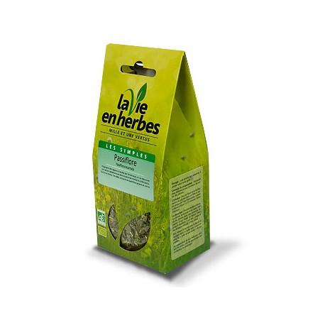 Passiflore 40g-La Vie en herbes