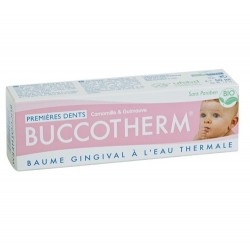 Baume Gingival Premières Dents 50ml-Buccotherm