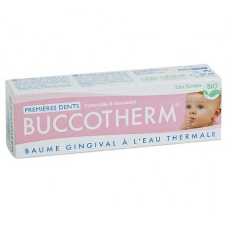 Baume Gingival Premières Dents 50ml-Buccotherm