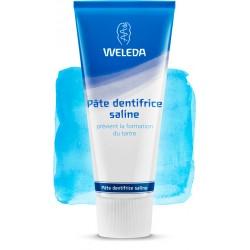 Pâte dentifrice saline 75ml-Weleda