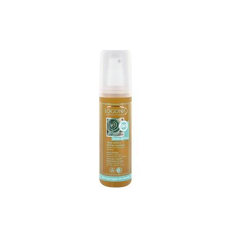Spray Coiffant Résines Végétales 150mL-LOGONA