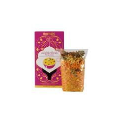 Curry de Lentilles à la Noix de Coco Façon Dal Pondichéry 250g-Beendhi