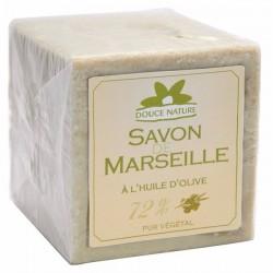 Savon de Marseille à l'huile d'olive 300g-Douce Nature