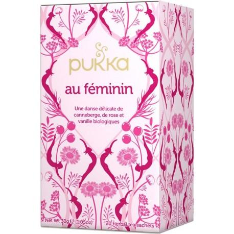 Au Féminin 30g-Pukka