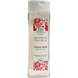 Shampooing Fleur de Lys Cheveux Colorés 200mL-Bio Formule