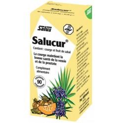 Salucur - 90 Capsules - Salus