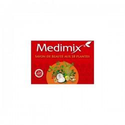 Savon de Beauté aux 18 plantes 125g-Medimix
