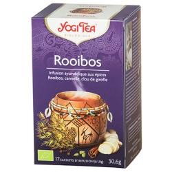 Rooibos 30.6g-Yogi Tea