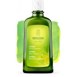 Bain Vivifiant Citrus - 200ml - Weleda