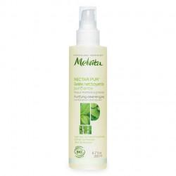 Gelée Nettoyante Purifiante 200mL-Melvita