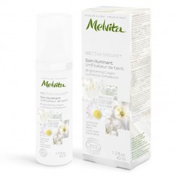 Soin Illuminant Nectar Bright 40mL-Melvita