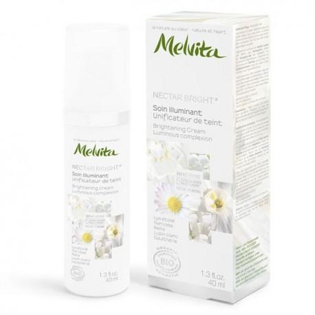 Soin Illuminant Nectar Bright 40mL-Melvita