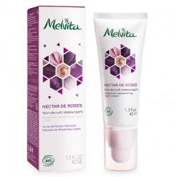 Nectar de Nuit Ressourçant 40mL-Melvita