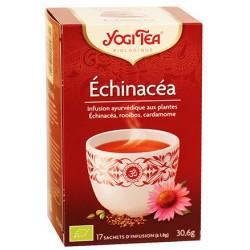 Échinacéa 30.6g-Yogi Tea