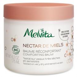 Baume Réconfortant Nectar de Miels 175mL - Melvita