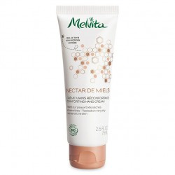 Crème Mains Réconfortante Nectar de Miels 75mL - Melvita