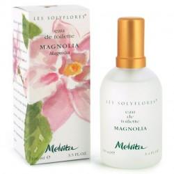 Eau de Toilette Magnolia 100mL - Melvita
