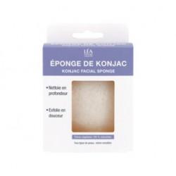 Eponge de Konjac 50g - Eau Thermale de Jonzac
