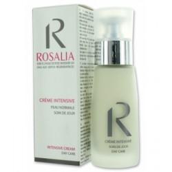 Crème Intensive Soin de Jour 50mL - Rosalia