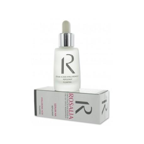 Sérum Acide Hyaluronique Repulpant 30mL - Rosalia