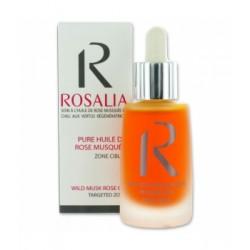 Pure Huile de Rose Musquée 30mL - Rosalia