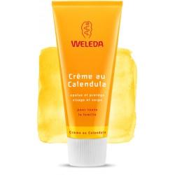 Crème au Calendula - 75ml - Weleda