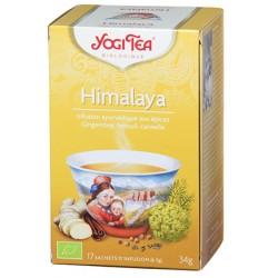 Himalaya 34g-Yogi Tea